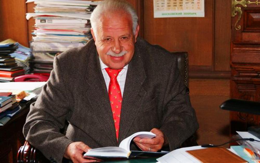 Владимир Спицин